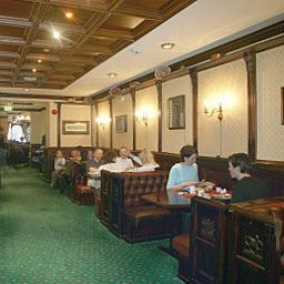Breakfast room Chesterfield Best Western Fotos