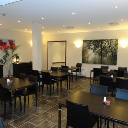 Breakfast room within restaurant Chesterfield Best Western Fotos