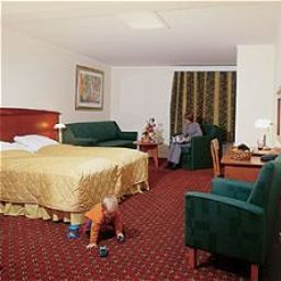 Family room Chesterfield Best Western Fotos