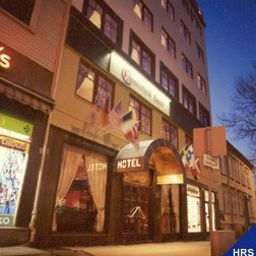 Chesterfield Best Western Trondheim