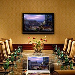 Sala congressi The Worthington Renaissance Fort Worth Hotel