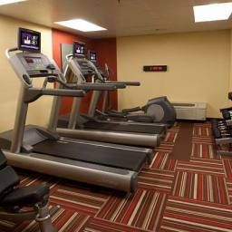 Wellness/Fitness Courtyard Orlando Airport