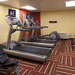 Fitness Courtyard Orlando Airport