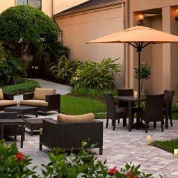 Courtyard Orlando Airport