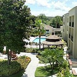Zona Wellness Courtyard Orlando Airport