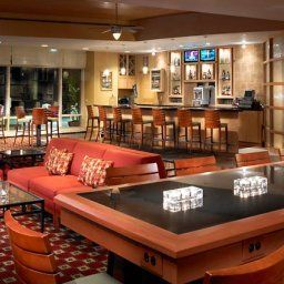 Bar Kingsgate Marriott Conference Center at the University of Cincinnati Fotos