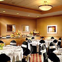 Restaurant Kingsgate Marriott Conference Center at the University of Cincinnati Fotos