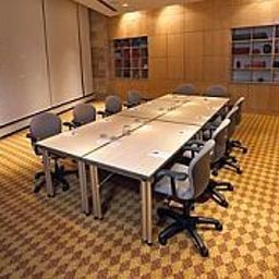 Conference room Kingsgate Marriott Conference Center at the University of Cincinnati Fotos