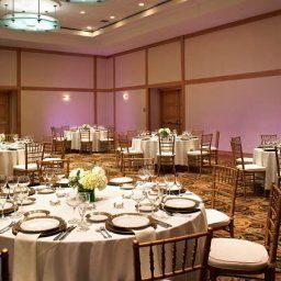 Banqueting hall Kingsgate Marriott Conference Center at the University of Cincinnati Fotos