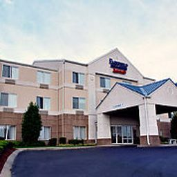 Fairfield Inn & Suites Nashville Smyrna Smyrna