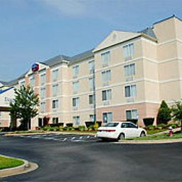 Fairfield Inn Columbia Northwest/Harbison Columbia