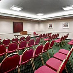 Salle de séminaires Fairfield Inn East Rutherford Meadowlands