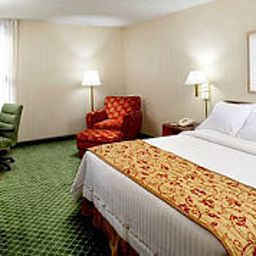 Chambre Fairfield Inn East Rutherford Meadowlands