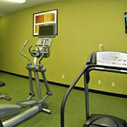 Fitness Fairfield Inn East Lansing