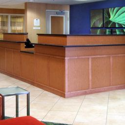 Halle Fairfield Inn East Lansing