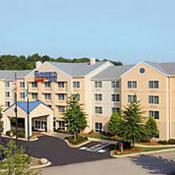 Fairfield Inn Greenville-Spartanburg Airport Greenville
