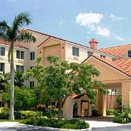 Exterior view Fairfield Inn & Suites Boca Raton