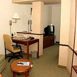 Room Fairfield Inn & Suites Boca Raton