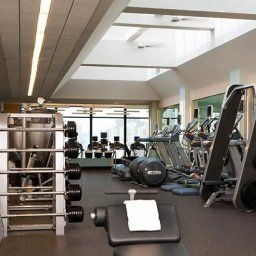 Wellness/fitness Boston Marriott Copley Place