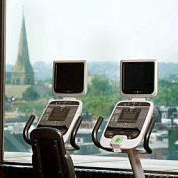 Fitness Boston Marriott Copley Place