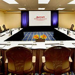 Sala congressi Boston Marriott Copley Place