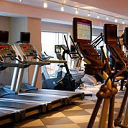 Fitness Cincinnati Marriott at RiverCenter