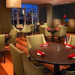 Ristorante Cincinnati Marriott at RiverCenter