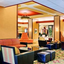 Halle Los Angeles Airport Marriott
