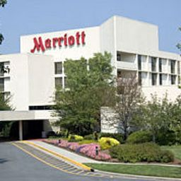 Greensboro-High Point Marriott Airport Greensboro