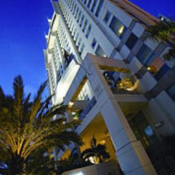 JW Marriott Hotel Miami Miami