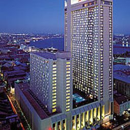 New Orleans Marriott New Orleans