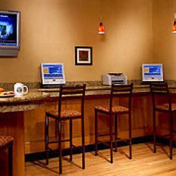 Restaurant St. Louis Airport Marriott Fotos