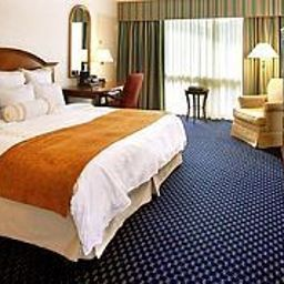 Chambre St. Louis Airport Marriott Fotos