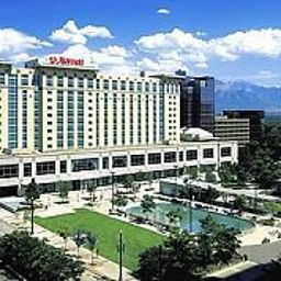 Salt Lake City Marriott City Center Salt Lake City