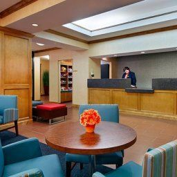 Hall Residence Inn Chattanooga Downtown