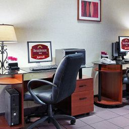 Residence Inn Fort Lauderdale Plantation Fotos