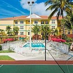 Zona Wellness Residence Inn Fort Lauderdale Plantation Fotos