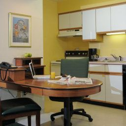 Chambre Residence Inn Green Bay Fotos