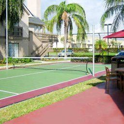 Wellness/Fitness Residence Inn Miami Airport West/Doral Area