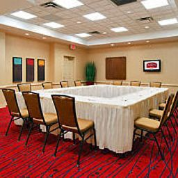 Conference room Residence Inn Tampa Downtown Fotos