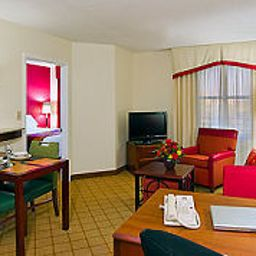 Room Residence Inn Tampa Downtown Fotos
