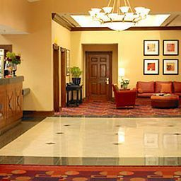 Hall Residence Inn Arlington Rosslyn