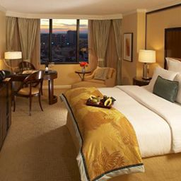 Room Atlanta The Ritz-Carlton