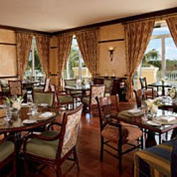 Ristorante Naples The Ritz-Carlton Golf Resort