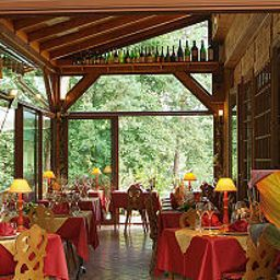 Restaurant Les Pins Logis de France