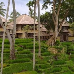 Kamandalu Resort and Spa Ubud
