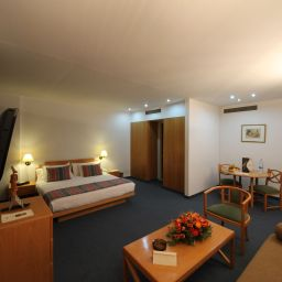 Suite junior Casa D´or Hotel