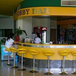Bar Palm Beach Fotos