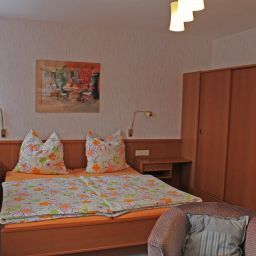 Zur Rose Hotelpension