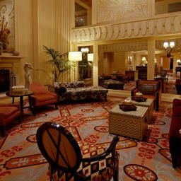 Hall MONACO CHICAGO A KIMPTON HTL